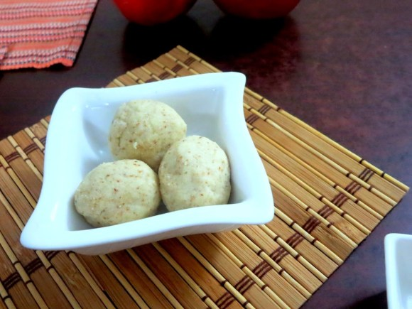 Cooking without fire for kids archives spice your life no cook cashew almond ladoo easy diwali sweets cooking without fire forumfinder Choice Image