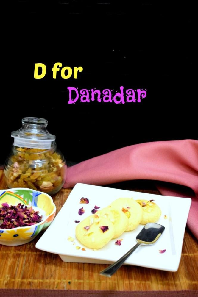 How to make Danadar