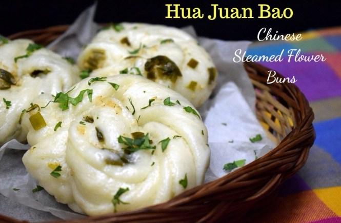 Hua Juan Bao