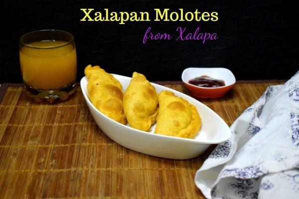 Xalapan Molotes