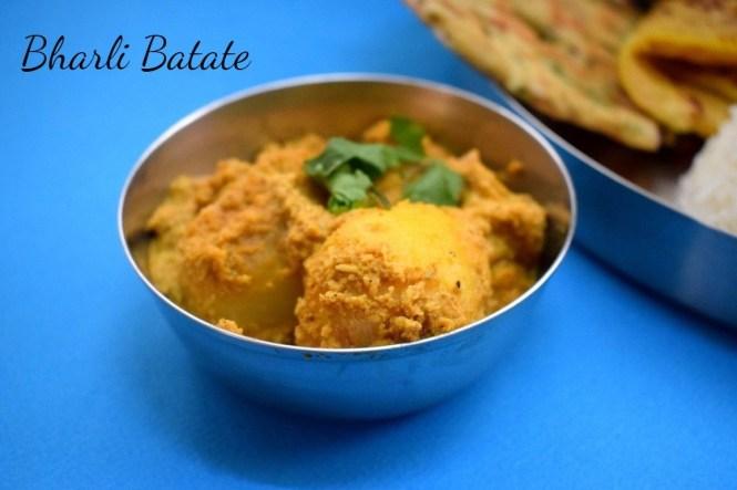 Bharli Batate