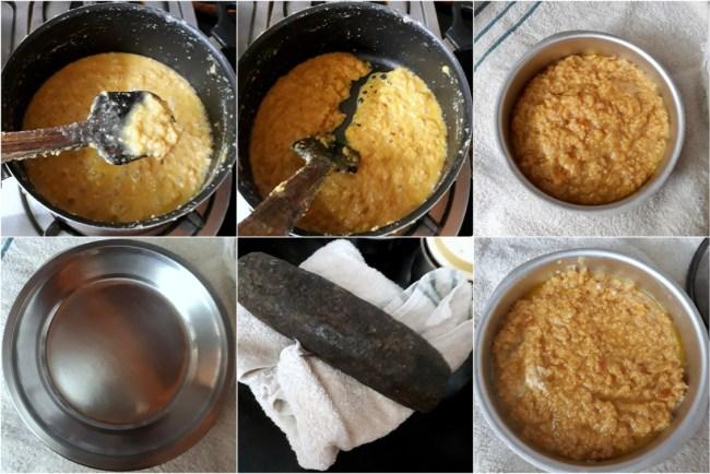 How to make Alwar Ka Mawa 3