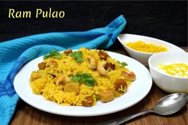 Ram Pulao