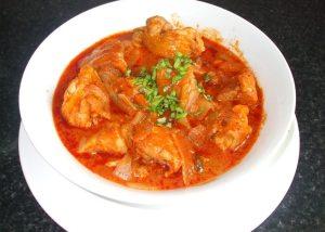 Selases Chicken Gravy