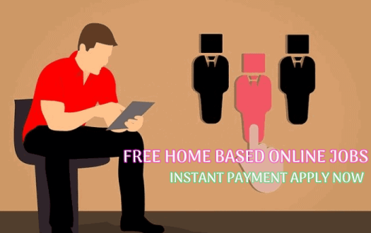 Free-Home-Based-Online-Jobs
