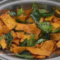 Yam fry recipe | chena chips | how to make crispy yam chips