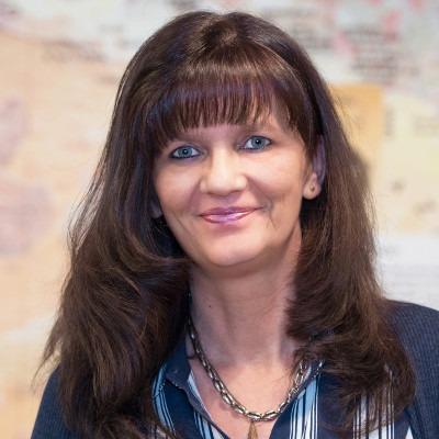 Anja Taeger
