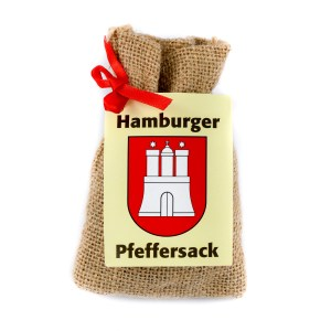 Spicy's Hamburger Pfeffersack