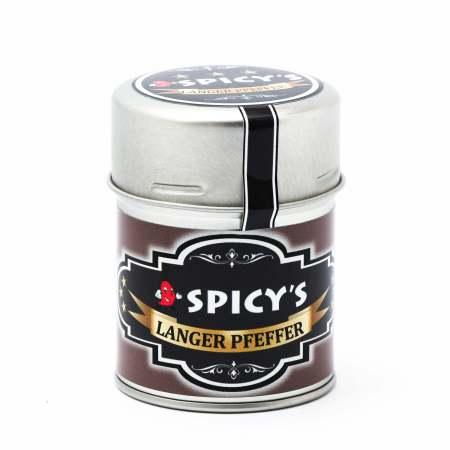 Spicy's Langer Pfeffer
