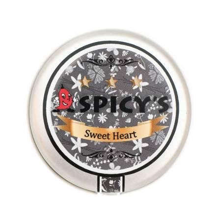 Sweet Heart Deckel