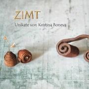 Zimt-Schmuck