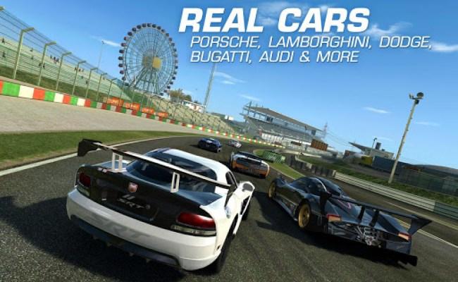Top 10 Best Car Racing Android Games Free Download Phones