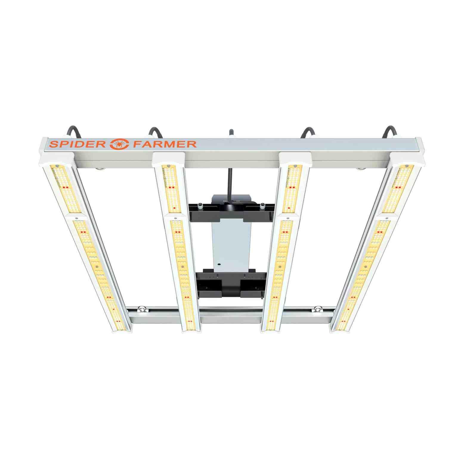 SE3000 led grow light