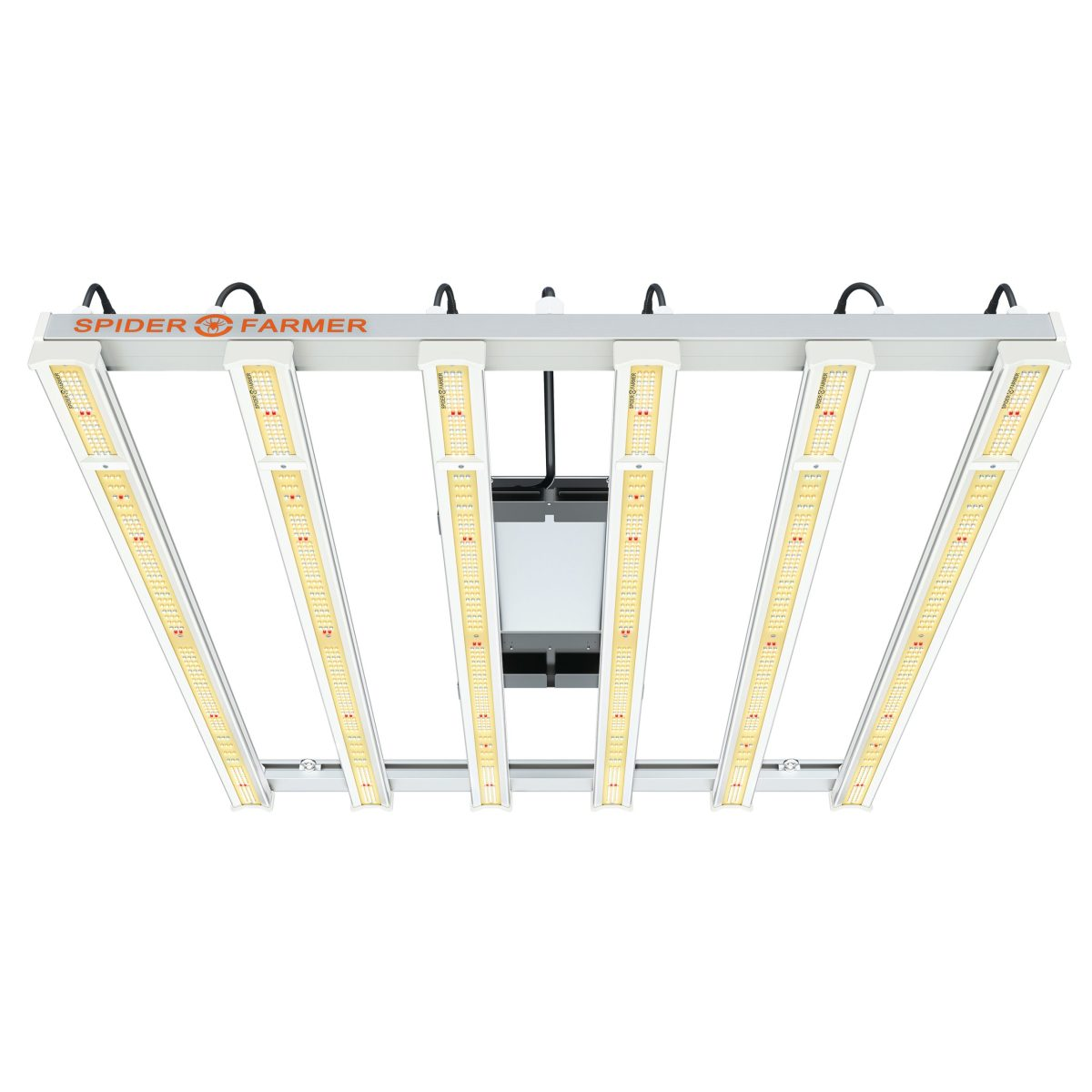 SE5000 led grow light