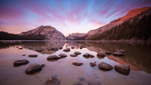 Yosemite beta 6 sfondo 01