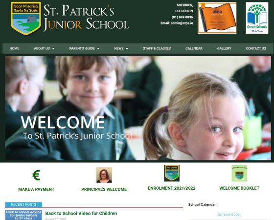 St. Patrick Junior School
