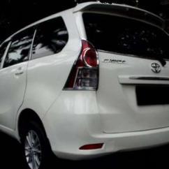 Grand New Avanza Tipe E Abs Review All Alphard Perbedaan Antara Toyota Seri G S Dan Veloz