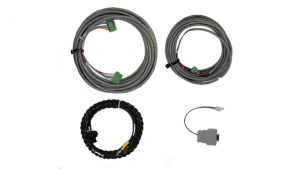 SPIDERCOOL for Fanuc Robodrill Cables and Interface Kit