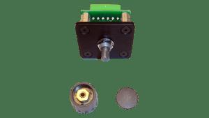 SPIDERCOOL for Fanuc Robodrill Encoder Adjustment Knob