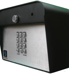 keypad wiring diagram on features and programming guide on spiderdoor self storage made easy on  [ 3000 x 2786 Pixel ]