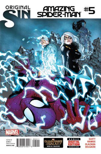 AmazingSpider-Man#5--Cover
