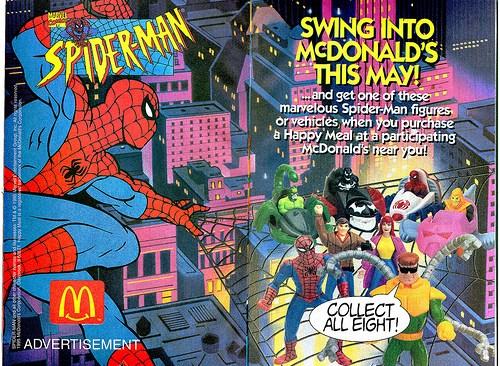 Spider-Ads # 48