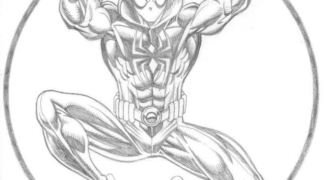 Reaction to the Ben Reilly New Suit & Comparing David and Slott