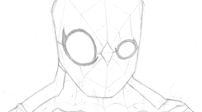 Friendly Neighborhood Spider-Man (2016) #6 Solicit