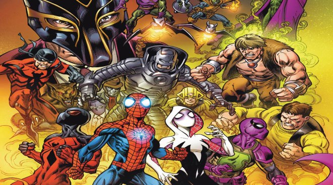 Podcast #459 Clone Conspiracy #5, ASM #24, Renew Your Vows # 4 Reviews