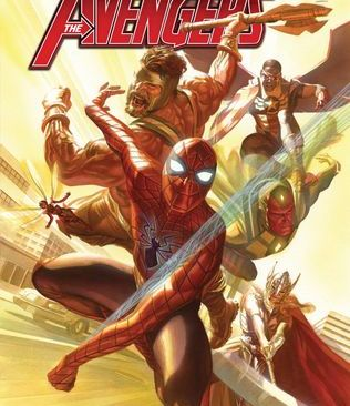 Avengers (2016) #3-6 Review: The Spider-centric Bogenriederspective