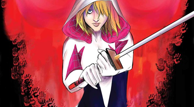 Spider-Gwen (Vol. 2) #19 Review