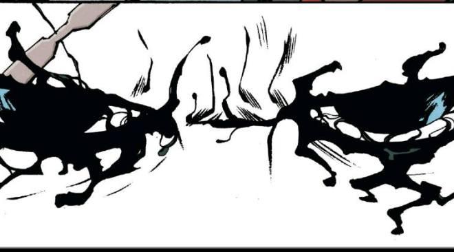 Edge of VenomVerse War Stories #1