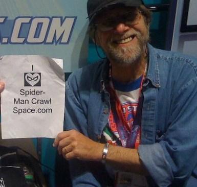 Spider-Man Writer Lein Wein Passes Away At Age 69
