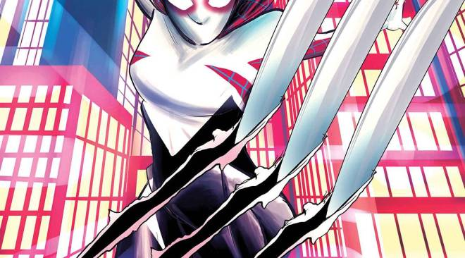 Spider-Gwen (Vol. 2) #20 Review
