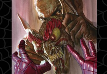 Alford Notes: Amazing Spider-Man #32