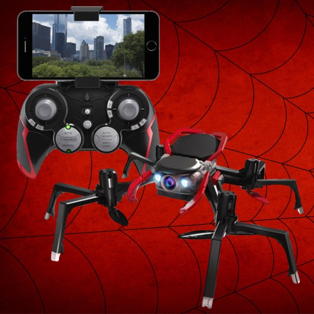 Spider-Man: Homecoming Drone