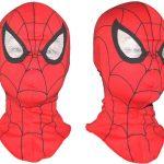 Cheap Spider-Man Mask