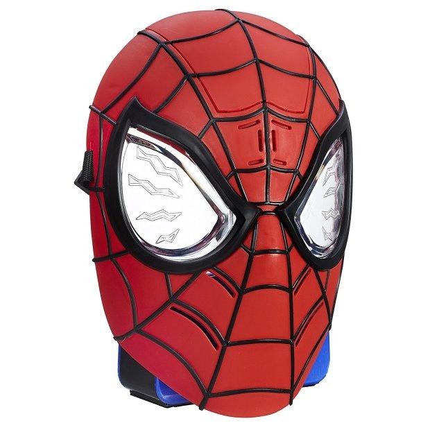 Spider-Man Spidey Sense Mask