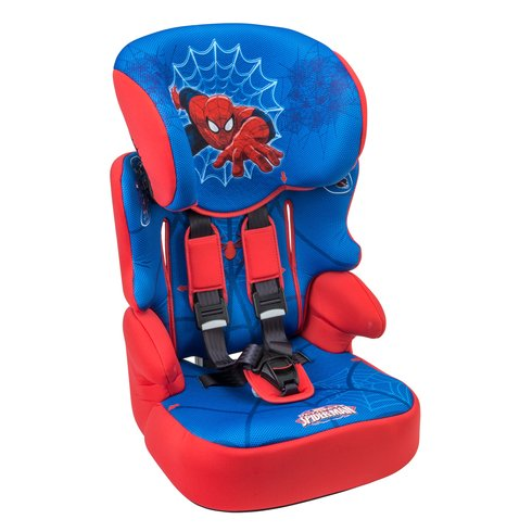 Beline Spider-Man Car Seat