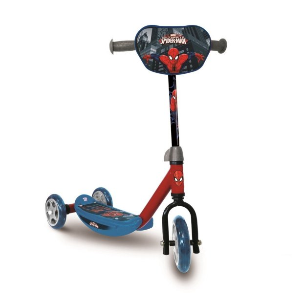 Ultimate Spider-Man 3 Wheel Scooter Alternative