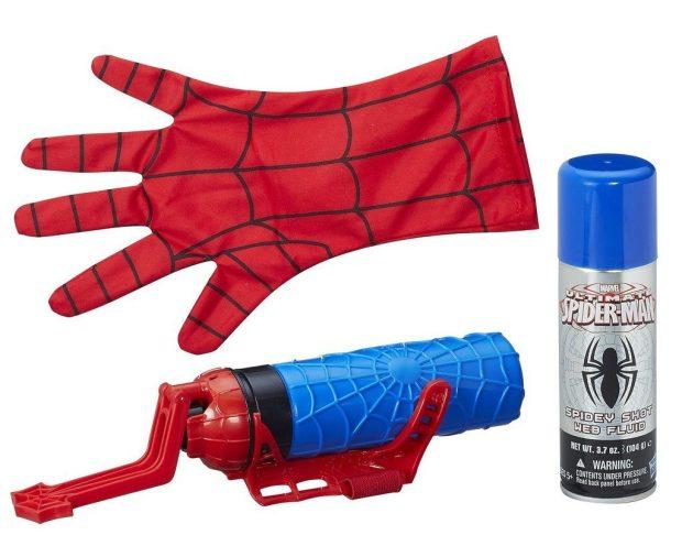 Ultimate Spider-Man Super Web Slinger