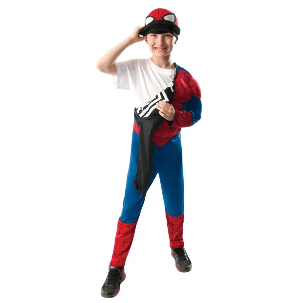 Spider-Man Costumes for Kids