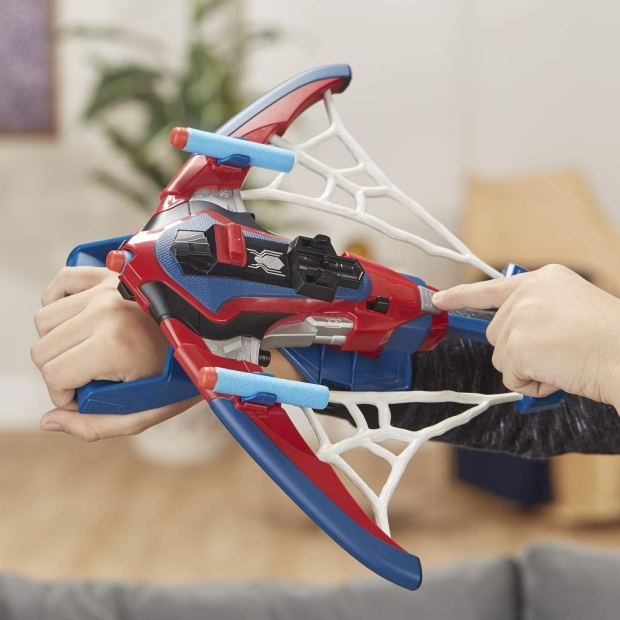 Spider-Man NERF Web Shooter