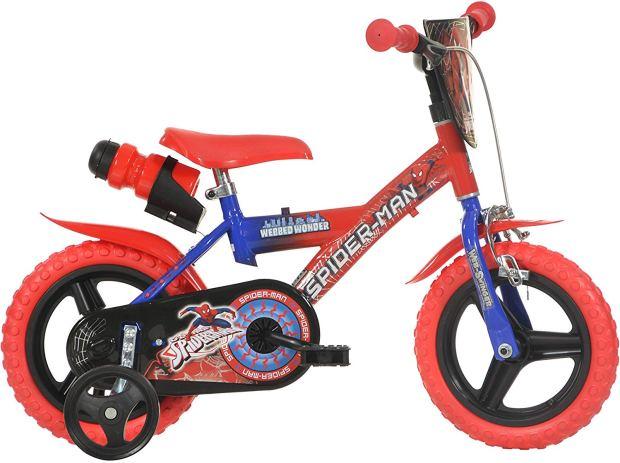 Cheapest Spider-Man Bike