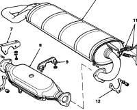 Fiat Bertone X1/9 Online Parts C