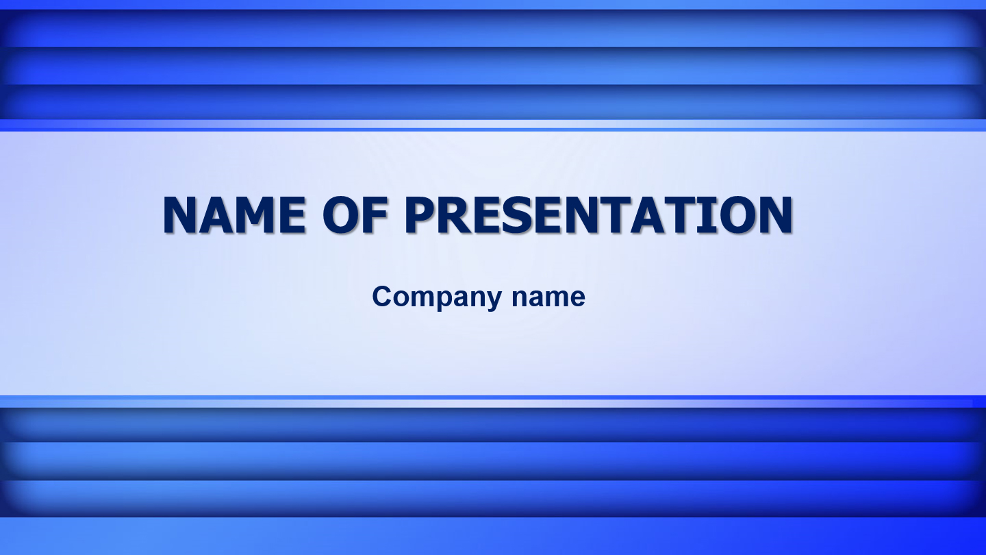 download powerpoint 2007 themes