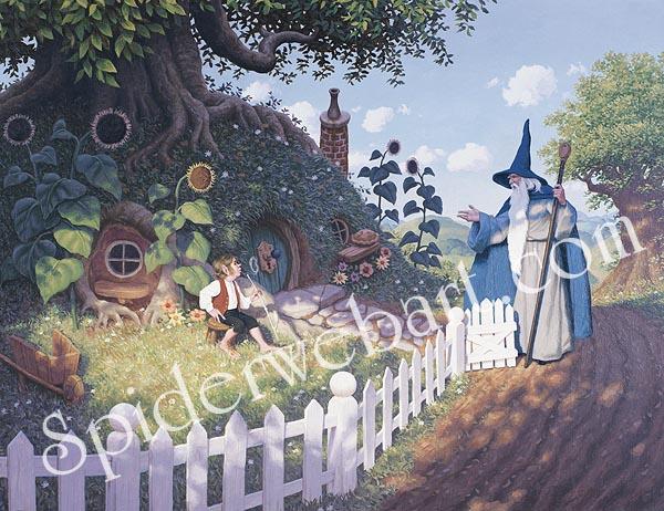 http://www.brothershildebrandt.com/tolkien.htm