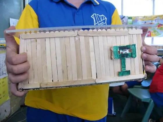 Kids Spider Homes 2005