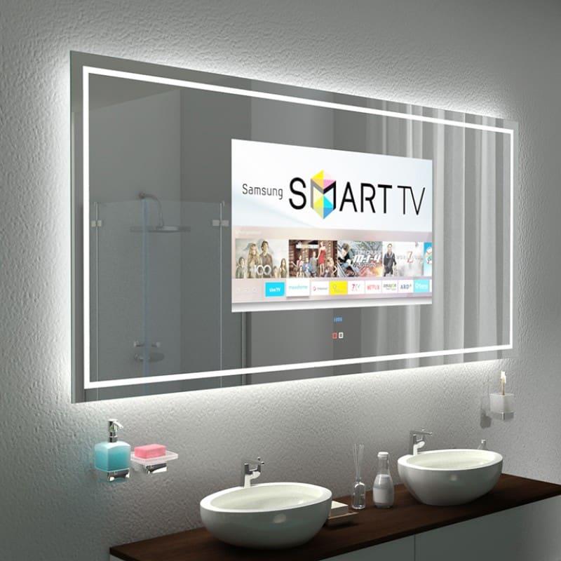 Fernseher Badezimmer Geeignet