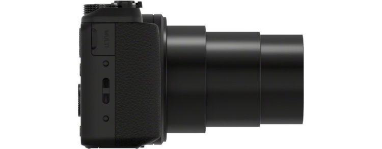 Sony DSC-HX50V   Spiegelreflexkamera Test 2020